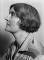 Dame Sybil Thorndike, by Bassano Ltd - NPG x19086