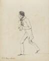 Lord Henry Charles George Gordon-Lennox, by Hon. Henry Richard Graves - NPG D18085(9)