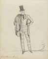 Lord Alexander Francis Charles Gordon-Lennox, by Hon. Henry Richard Graves - NPG D18085(10)