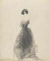 Laura Caroline Jane Chichester (née Paget), Lady Templemore, by Hon. Henry Richard Graves - NPG D18085(19)