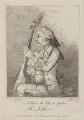 Karl Friedrich Abel, by William Nelson Gardiner, published by  Edward Harding, after  John Nixon - NPG D14733