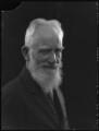 George Bernard Shaw, by Bassano Ltd - NPG x19075