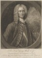 George Wade, by and published by John Faber Jr, after  Johan van Diest - NPG D14765