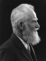 George Bernard Shaw, by Bassano Ltd - NPG x19077