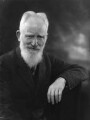 George Bernard Shaw, by Bassano Ltd - NPG x19079