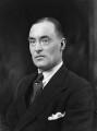 Sir Malcolm Campbell, by Bassano Ltd - NPG x19210