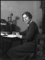 Hon. Betty Ellen Askwith, by Bassano Ltd - NPG x37141
