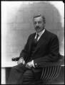 Herbert Louis Samuel, 1st Viscount Samuel, by Bassano Ltd - NPG x34469