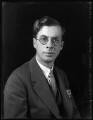 Sir Julian Huxley, by Bassano Ltd - NPG x81164