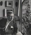 Sir Osbert Sitwell, by Cecil Beaton - NPG x14208