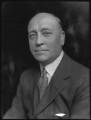 Sir William Reid Dick, by Bassano Ltd - NPG x31136
