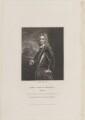 John Montagu, 2nd Duke of Montagu, by William Finden, published by  Harding & Lepard, after  Sir Godfrey Kneller, Bt - NPG D14812