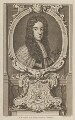 Daniel Finch, 2nd Earl of Nottingham and 7th Earl of Winchilsea, by Jacobus Houbraken, after  Sir Godfrey Kneller, Bt - NPG D14823