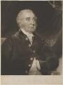 Sir Thomas Charles Bunbury, 6th Bt, by Charles Turner, after  Samuel Lane - NPG D14834