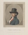 Warren Hastings, by and published by George Townley Stubbs, after  George Stubbs - NPG D14838