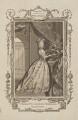 Charlotte Augusta Matilda, Princess Royal, by Daniel Dodd - NPG D14840