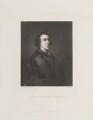 Thomas Dawson, 1st Viscount Cremorne, by Arthur N. Sanders, published by  Henry Graves, after  Sir Joshua Reynolds - NPG D14846
