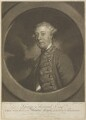 Sir George Howard, by James Watson, published by  John Bowles, after  Sir Joshua Reynolds - NPG D14866