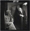 Marilyn Monroe; Cecil Beaton, by Ed Pfizenmaier - NPG x40283