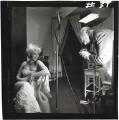 Marilyn Monroe; Cecil Beaton, by Ed Pfizenmaier - NPG x40285