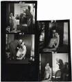 Marilyn Monroe; Cecil Beaton, by Ed Pfizenmaier - NPG x40282