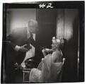 Marilyn Monroe; Cecil Beaton, by Ed Pfizenmaier - NPG x40278