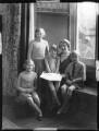 The Douglas-Scott-Montagu family, by Bassano Ltd - NPG x75308