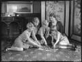 The Douglas-Scott-Montagu family, by Bassano Ltd - NPG x75309