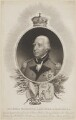 Prince William Henry, 1st Duke of Gloucester and Edinburgh, by Edward Scriven, published by  John Bell, after  Sir William Beechey - NPG D14889