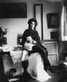 Leonor Fini, by Cecil Beaton - NPG x40097