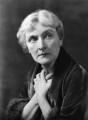 Dame Sybil Thorndike, by Bassano Ltd - NPG x19089