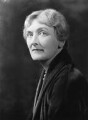 Dame Sybil Thorndike, by Bassano Ltd - NPG x19093
