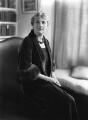 Dame Sybil Thorndike, by Bassano Ltd - NPG x19094