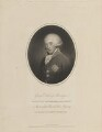 George Brudenell Montagu, Duke of Montagu, by and published by Joseph Collyer the Younger, after  Sir William Beechey - NPG D14907