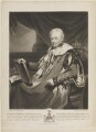 William Harcourt, 3rd Earl Harcourt, by and published by Samuel William Reynolds, after  Henry Edridge - NPG D14914