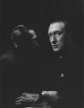 Sir William Turner Walton, by Cecil Beaton - NPG x14232