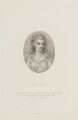 Mary Berry, by Henry Adlard, published by  Longman & Co, after  Anne Mee (née Foldsone) - NPG D14938