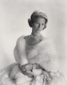 Katharine Lucy Mary Worsley, Duchess of Kent, by Cecil Beaton - NPG x35193