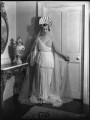 Diana Mitford (later Lady Mosley), by Bassano Ltd - NPG x31131