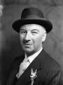 Gerald Tyrwhitt-Wilson, 14th Baron Berners, by Bassano Ltd - NPG x19253