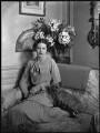 Mary Gwendoline (née Foster), Lady Forwood, by Bassano Ltd - NPG x34431