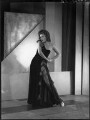 Kyra Alanova, by Bassano Ltd - NPG x34453