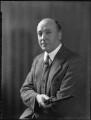 Sir William Reid Dick, by Bassano Ltd - NPG x31141