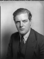 Randolph Frederick Edward Spencer Churchill, by Bassano Ltd - NPG x81252
