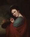 Mary Lloyd (née Moser)