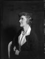 Nancy Astor, Viscountess Astor, by Bassano Ltd - NPG x31178
