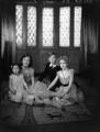 'The Eden family', by Bassano Ltd - NPG x80952