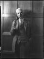 Bertrand Arthur William Russell, 3rd Earl Russell, by Bassano Ltd - NPG x81293
