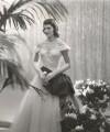 Jackie Kennedy Onassis, by Cecil Beaton - NPG x40308