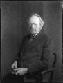 Sir Joseph John Thomson, by Bassano Ltd - NPG x81302